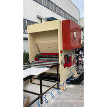 Soundproof Perforated Gypsum Ceiling Board Machine Manufacturer