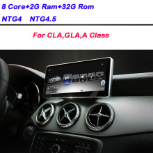 Android Stereo für Mercedes A CLA GLA W176