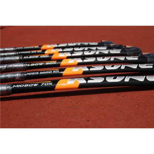 Professional Training Lacrosse Stick