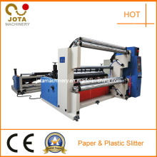 Jumbo Paperboard Roll Converting Machine
