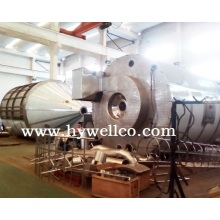 China for Centrifugal Spray Drying Machine Centrifugal Spray Dryer for Medicine export to North Korea Importers