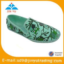 2014 Seilsohle Schuhe