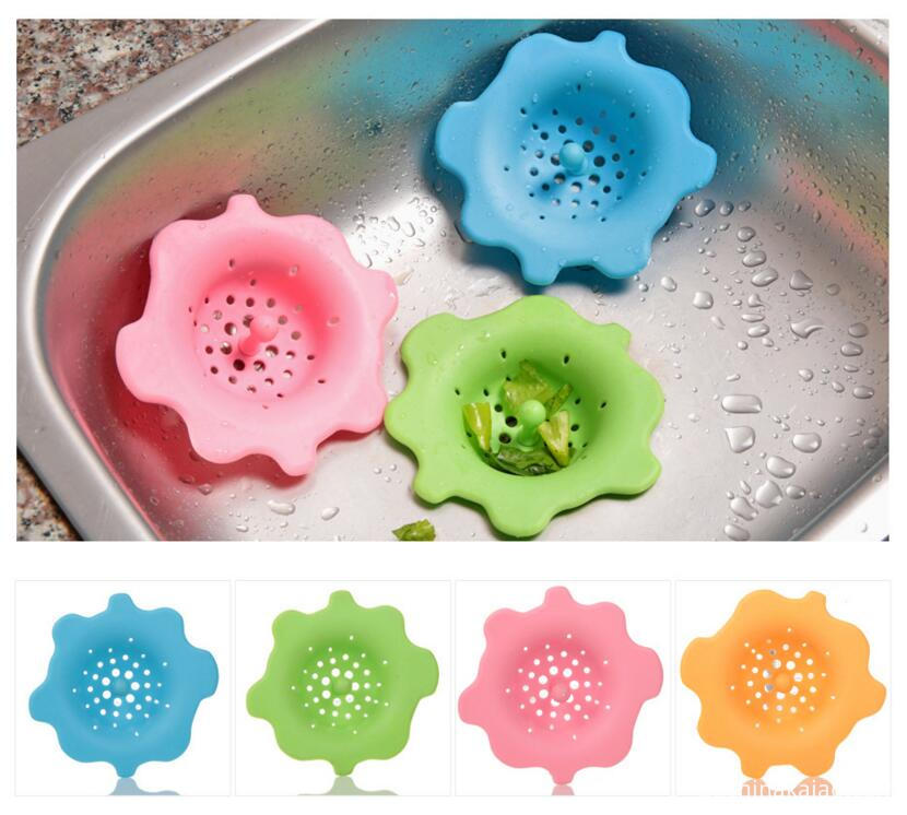 flower shape drain (6)