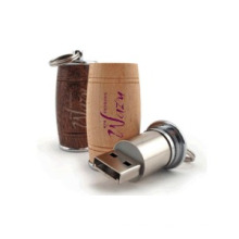 Heißer Verkauf Mini USB-Stick mit benutzerdefinierten Logo