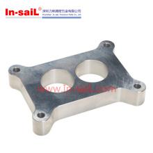 Китай Поставщик OEM производителя CNC Филируя подвергая механической обработке Шэньчжэнь