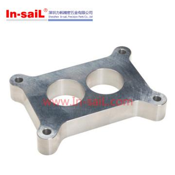 China Lieferant OEM Service CNC Fräsbearbeitung Hersteller Shenzhen