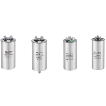 full series film capacitor