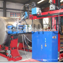 Automatic tank mig weld machine (tank welder) /mig automatic weld machine /machine mig weld