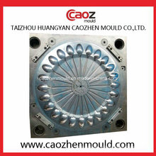 Hot vendendo o molde plástico da colher em China