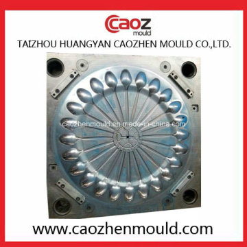 Hot Selling Plastic Spoon Mould in China