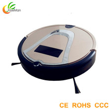 Latest Dust Machine Auto Vacuum Cleaner for Home