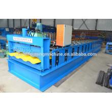 Maschinen in Autowerkstatt in China gemacht