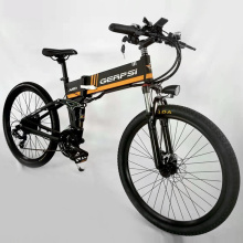2021 mountain bike off road electric bicycle