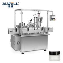 Automatic Pneumatic Liquid /Paste Cosmetic/Food Filling Machine,Essential Oil Filling Machine