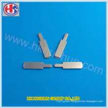 China Power Charger Metal Pins, Connector Pin (HS-BS-0008)