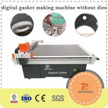 CNC PTFE Gasket Pneumatic Knife Cutter Machine