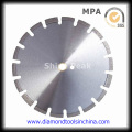 High Quality 350mm Diamond Saw Blade for Marble Cutting