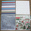 "Collection de Noël 12X12 ""Scrapbook Paper Pad"