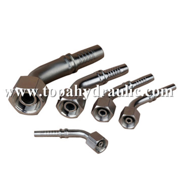 Tube fuel air line hose hydraulic pipe fittings