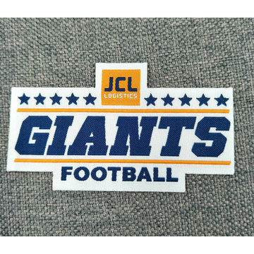 Factory Customized Garment Woven Clothing Label