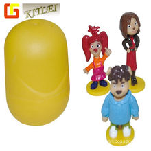 Eco-Friendly Capsule Toy for Promotion Gifts