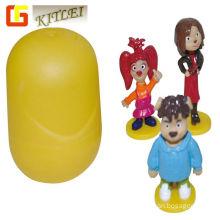 Eco-friendly cápsula brinquedo para promoção presentes