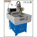Fábrica chinesa do router do CNC para a máquina de gravura pequena do metal