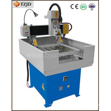 Chine Ncstudio Controlled Cylinder Mold Gravure Machine CNC