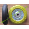 PU foam wheel size 200*50