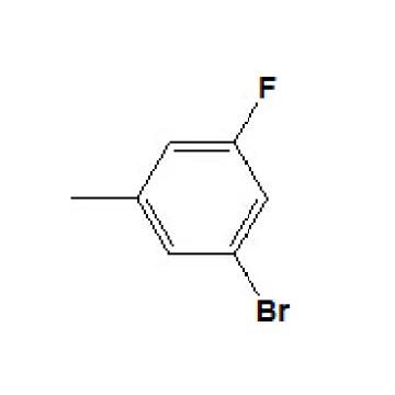 3-Фтор-5-бромтолуол CAS № 202865-83-6