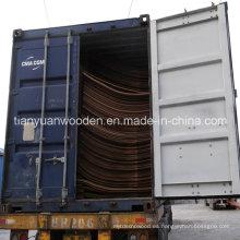 Tablero duro de madera de Yuncheng Tianyuan de 2.0mm-4.0mm