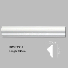 PU Flexible Panel Moulding