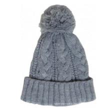 Winter Handmade Beanie Hats Custom