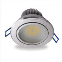high quality led cob recessed downlight 30w made in china