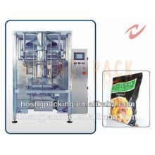 Kartoffelchips groß -Vertikale Form-Füll-Siegel-Maschine