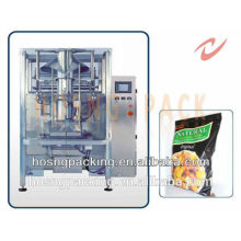 Potato chips large -Vertical form-fill-seal machine