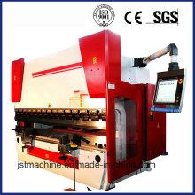 Máquina de doblado hidráulico del CNC de la hoja de metal (ZYB-125T 3200)