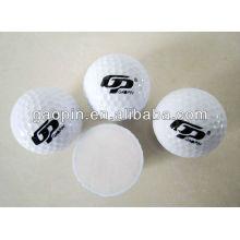 pelotas de golf impresas