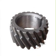 Custom Precision Casting Metal Steel Bevel Gear