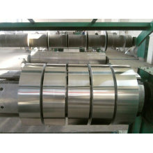 1050 aluminum strips for armouring cable