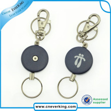 Eco-Friendly 32mm Badge Reel with Alligator Clip