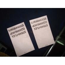 Tyvek Paper Label