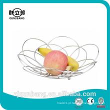 Porta frutifica de fruta, suporte para cesta de frutas