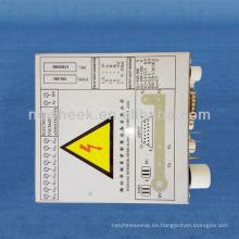 La fuente de alimentación de alto voltaje Newheek TH-30C combina con el intensificador de imágenes Thales o Thomson francés