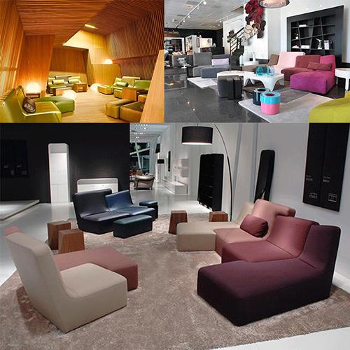 Superb China Italia Modulaire Bank Ligne Roset Confluences Bank Pabps2019 Chair Design Images Pabps2019Com