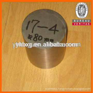17-4ph stainless steel round bar