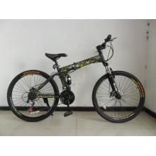 Nova suspensão e bicicletas de montanha dobráveis (FP-MTB-A022)