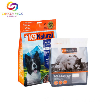 Quality Custom Laminated Aluminium PET Food Bags Suppliers