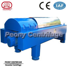 3000rpm Corrosion Resistant Liquid - Liquid - Solid Tricanter 3 Phase Centrifuge For Palm Oil