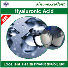 Best Quality for Leaf Extract Cosmetic grade hyaluronic acid supply to St. Helena Manufacturers